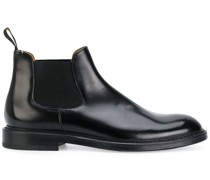 Chelsea-Boots aus Kalbsleder
