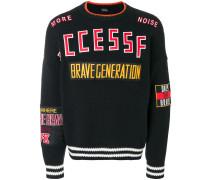Brave Generation jumper