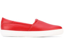 Sportliche Loafer - women - Leder/rubber - 38