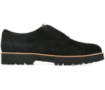 slip-on oxfords