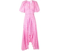 Besticktes Kleid