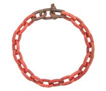 Halskette mit Kettengliedern