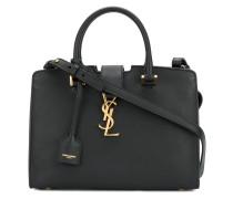 'Cabas' Handtasche mit Monogramm