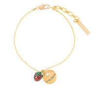 'Strawberry' Armkette aus Messing