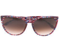 'Swappy' Cat-Eye-Sonnenbrille