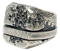 Ring im Used-Look