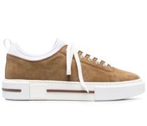 PE21 Sneakers in Colour-Block-Optik