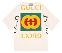 T-Shirt mit -Logo