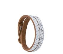 Armband mit geometrischem Muster