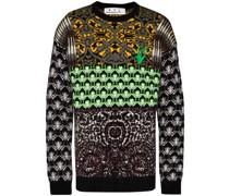 'Persian Fantasy' Pullover