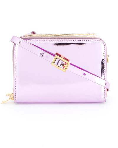 Albert cross body bag