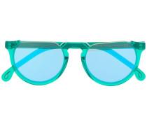 Runde 'Belmont' Sonnenbrille