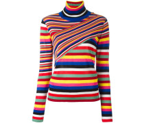 'Vida' Pullover - women - Baumwolle/Viskose - L