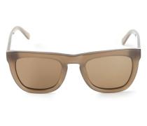 Sonnenbrille mit breitem Gestell - men