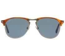 aviator sunglasses - men - Kunststoff