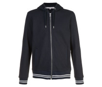 zip up hoodie - men - Baumwolle - L