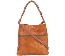 rustic satchel