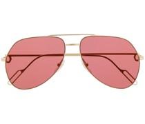 'Première de Cartier' Pilotenbrille