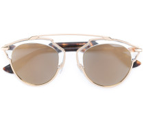 - 'So Real' Sonnenbrille - women - Metall