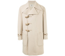 toggle fastening coat