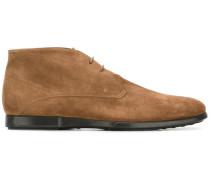 Klassische Desert-Boots - men - Leder/rubber - 7