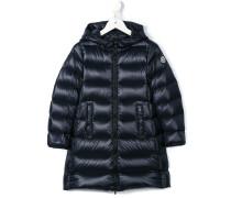 'Suyen' padded coat