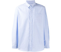 'Crosby' Oxford-Hemd