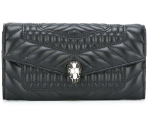 'Serpenti Forever' wallet