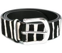 'Zap' belt