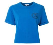 'Dora' Cropped-T-Shirt
