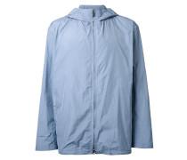 Jacke mit Kapuze - men - Polyester - 50