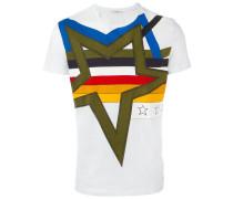 """T-Shirt mit """"Star""""-Print"""