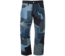 'Denim Mix' Jeans