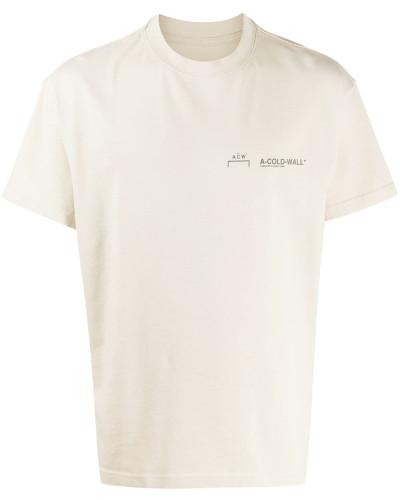 A-COLD-WALL* T-Shirt mit Logo