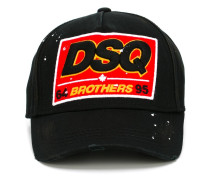 Brothers baseball cap - men - Baumwolle