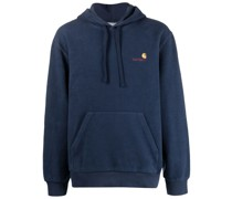 Contra Hoodie mit Logo
