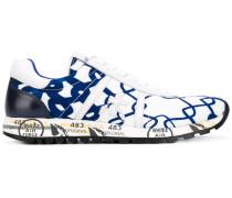 'Lucy' Sneakers mit Schnürung