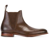 'Nolan' Chelsea-Boots - men - Leder - 9