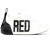RED(V) Bowalk Sneakers