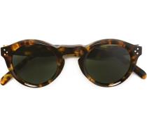 Sonnenbrille mit rundem Gestell - unisex