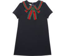 Children's jersey dress with Web