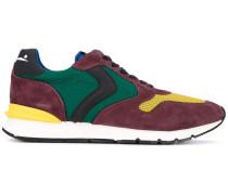 Sneakers mit Netzeinsätzen - men