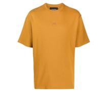 "A-COLD-WALL* T-Shirt mit ""Erosion""-Print"