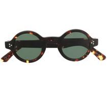 Runde 'Burt' Sonnenbrille
