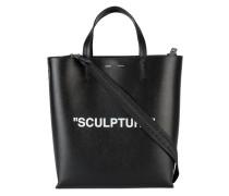 large Sculpture tote bag