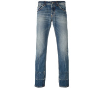 Schmale 'Lucky' Jeans