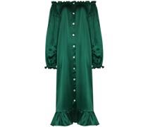 Kleid aus Seide