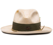 Favela distressed hat