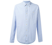 'Charles' Oxford-Hemd - men - Baumwolle - L