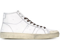 'Court Classic Surf' High-Top-Sneakers